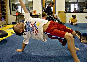 skill bucket flexibility